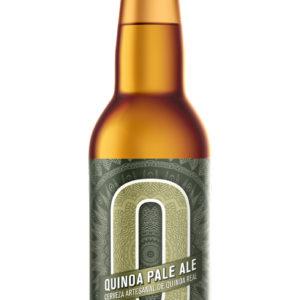cervesa con quinoa, light