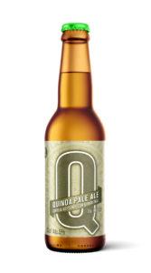 cervesa Quinoa BIO