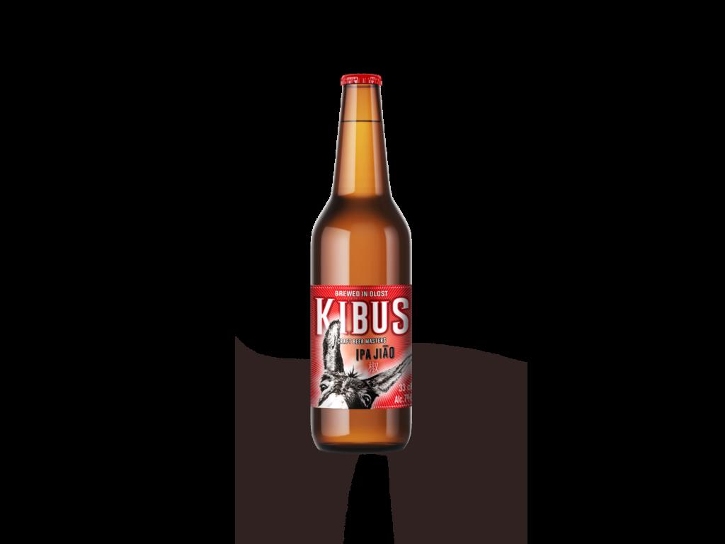 producto cerveza IPA jiao