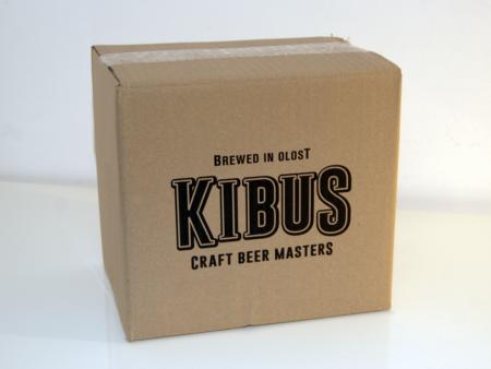 caixa variada cervesa artesana catalana